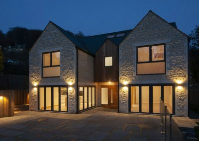 New build home Architect in Nailsworth - Anthony Webster