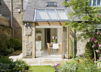 Cottage Refurb Architect in the Cotswolds - Anthony Webster