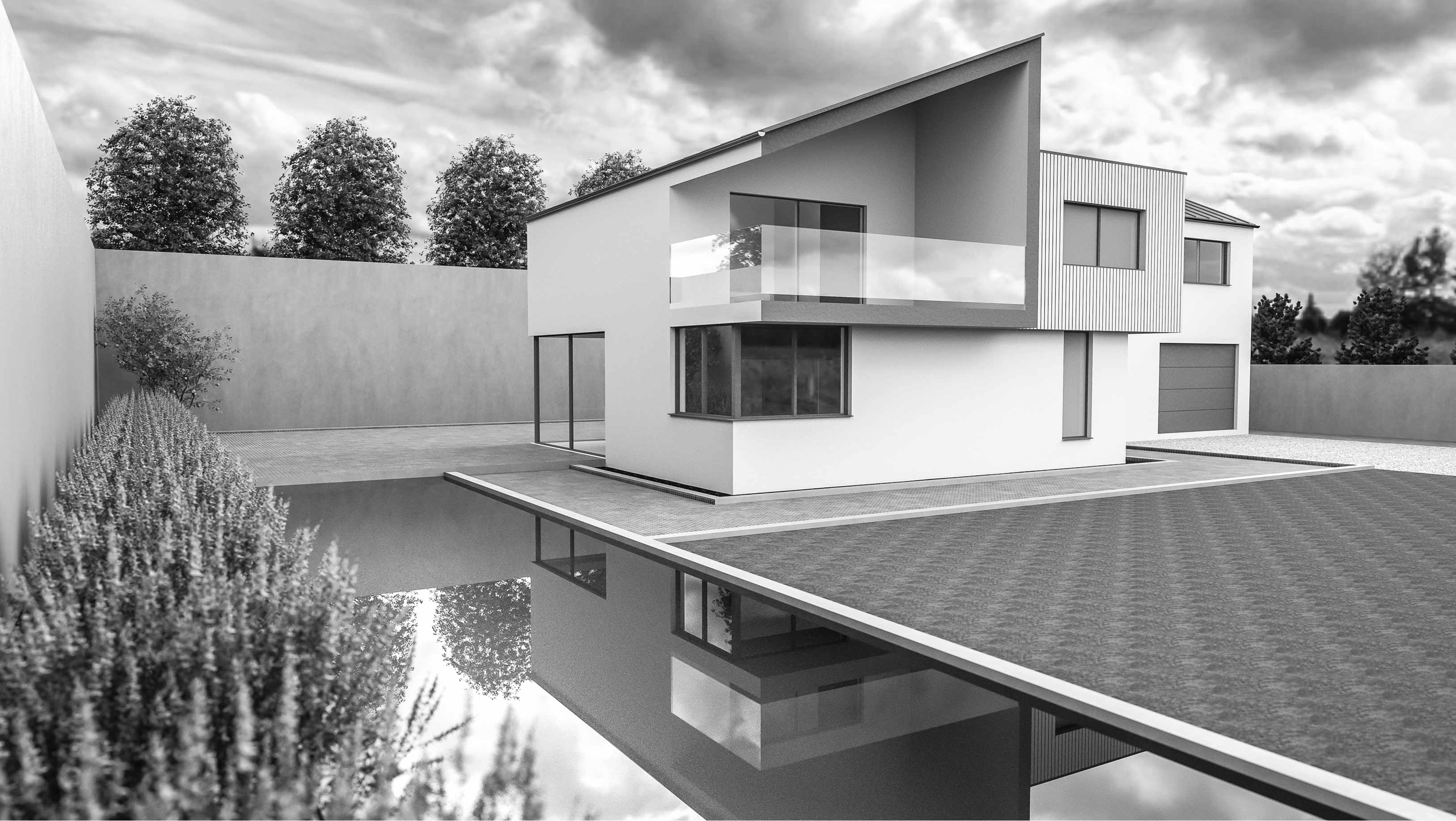 Architect in Nailsworth - Anthony Webster
