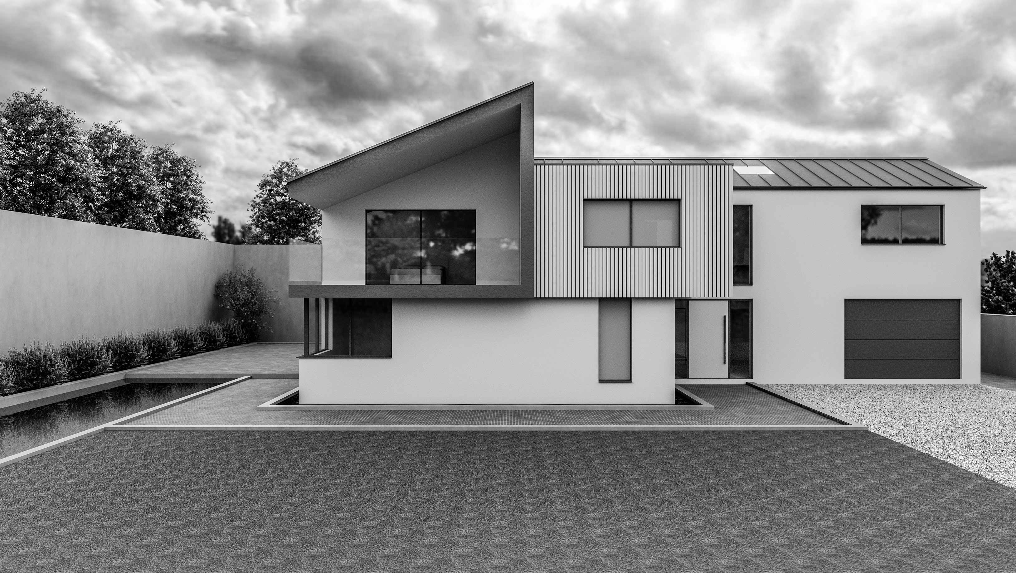 Architect in Stroud - Anthony Webster