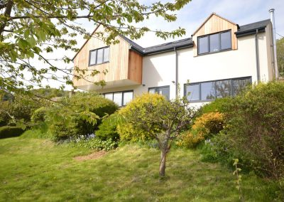 Home extension architect in Stroud - Anthony Webster