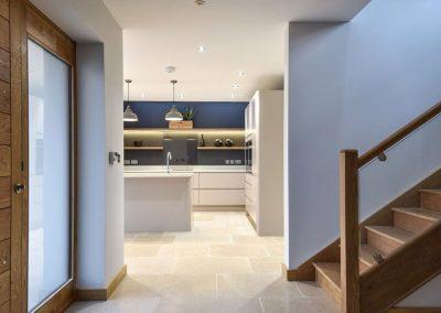 modern interior design in Stroud - Anthony Webster