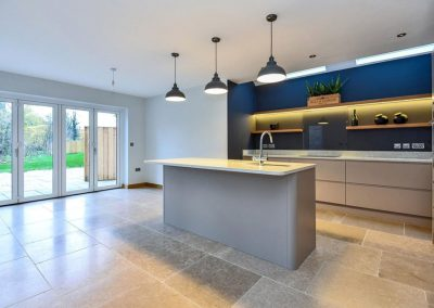 Architect to design my kitchen - Anthony Webster